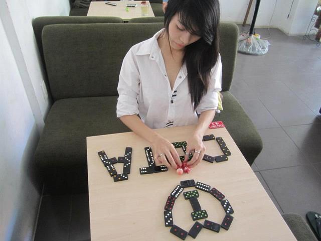 Trò chuyện cùng Thuý Mai - Nữ game thủ 'nóng bỏng' mê DOTA 2