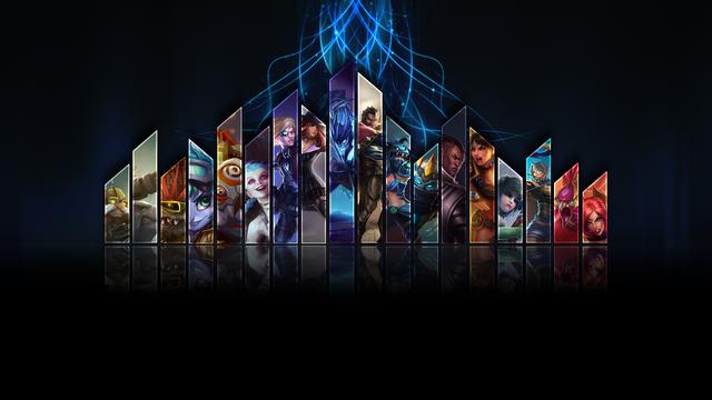 Xạ thủ sẽ trở thành trung tâm của mọi trận đấu Liên Minh Huyền Thoại ở mùa 6.