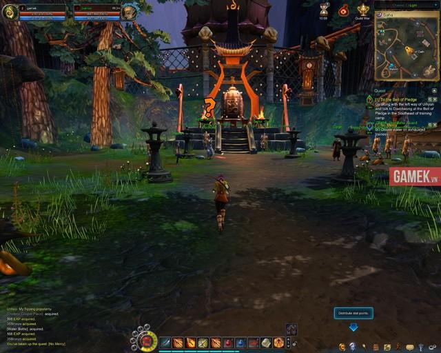 Game thủ Việt rủ nhau chơi ASTA miễn phí đợt thử nghiệm