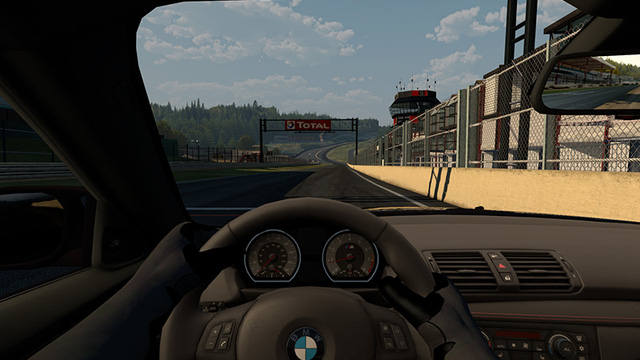 Auto Club Revolution - Game đua xe đẹp mắt sắp mở cửa
