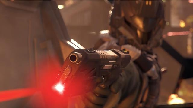 Black Ops 3: Sự kết hợp giữa Titanfall, Crysis và BioShock