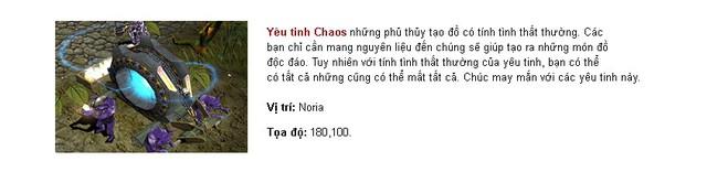 Danh sách 5 NPC game online nổi tiếng nhất đối với game thủ Việt