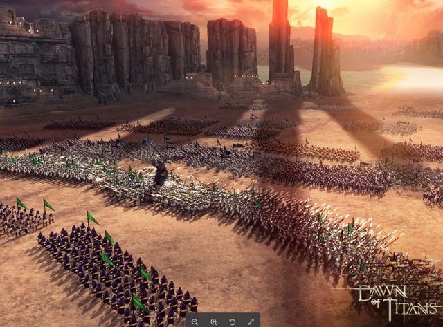 """Ngành game thế giới: Cuộc chiến giữa """"ánh sáng"""" và """"bóng tối"""""""
