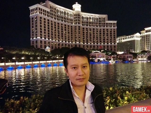 Minh Lê - Cha đẻ của tựa game bắn súng nổi tiếng Counter-Strike