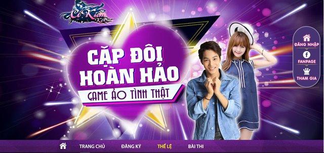 """Cổ Kiếm Kỳ Đàm – Trại """"gấu"""" lớn nhất làng game Việt"""