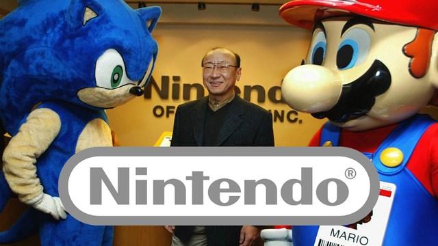 Ông Tatsumi Kimishima