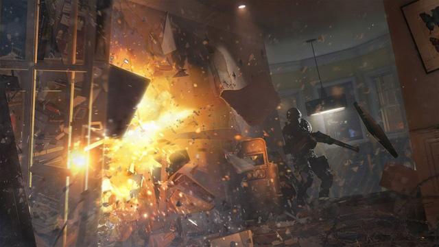 Rainbow Six Siege - Game bắn súng hardcore mở cửa đăng ký