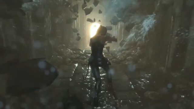 Thật khó để nhận định giữa Uncharted 4 và Rise of the Tomb Raider, tựa game nào có đồ họa đẹp hơn.