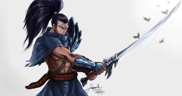 Liên Minh Huyền Thoại: Riot chia sẻ kế hoạch chỉnh sửa sức mạnh của Zed, Azir và Ve'koz trong bản 6.11
