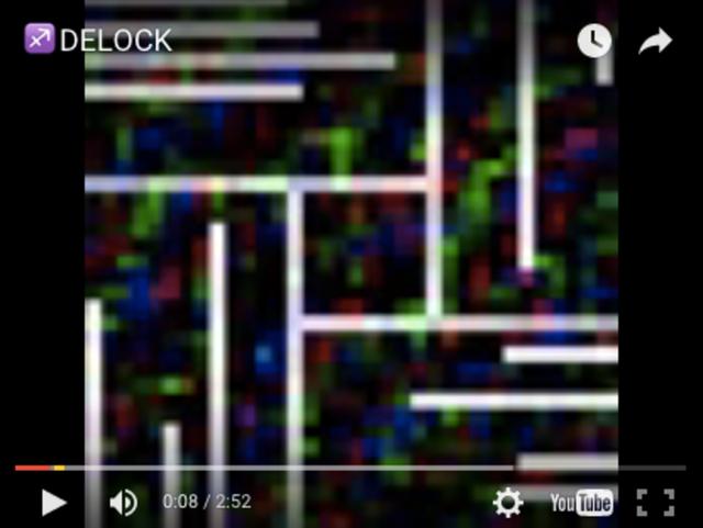 Những đoạn video bí ẩn kì lạ...