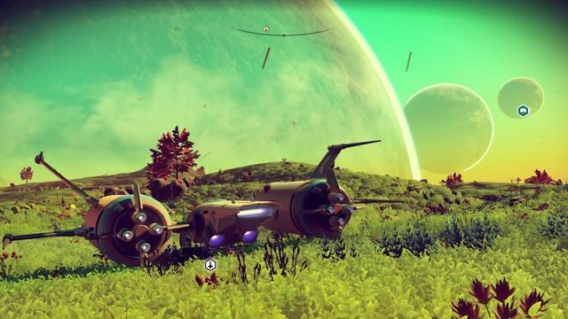 Đôi khi, các hành tinh đẹp nhất là những hành tinh giống với Trái Đất, nhưng có một chút gì đó khác biệt