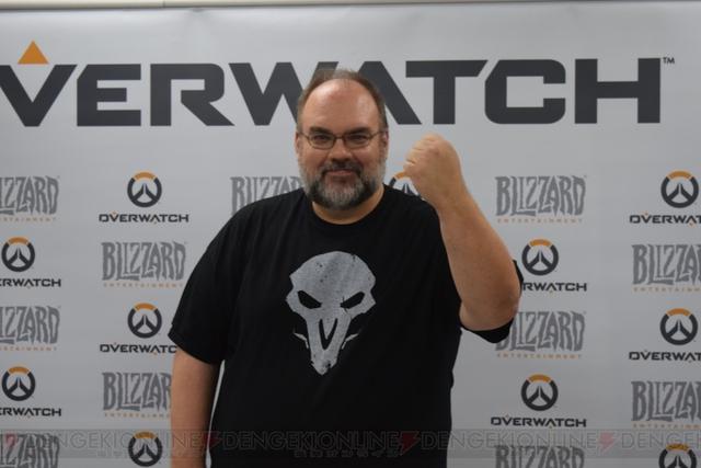 Muốn chơi tướng Overwatch mới, hãy đợi đến cuối năm đi!