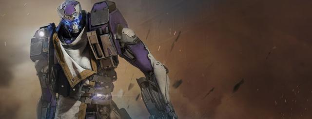 Những game online đỉnh cho game thủ điều khiển các loại robot hiện đại