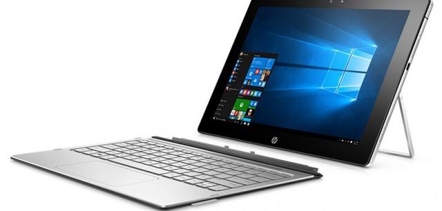 Top 5 máy tính bảng chạy Windows chơi game nhìn là mê