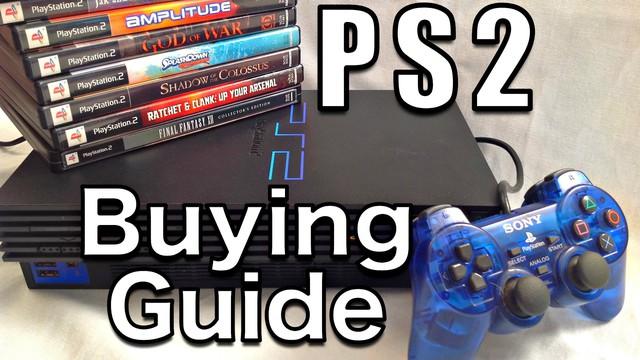 Tạm biệt PlayStation 2, tạm biệt một thời tuổi thơ đầy dữ dội