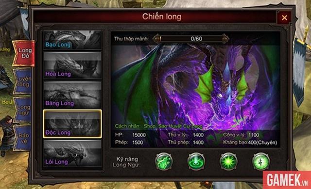 Mộng Vương Quyền - Game mobile ăn theo Game of Thrones về Việt Nam