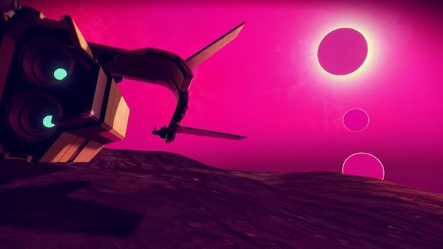Nhưng tìm ra một hành tinh hoàn toàn xa lạ về mọi thứ cũng là một chuyện rất thú vị