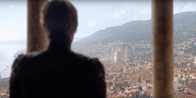 """Hé lộ kỹ xảo làm nên cảnh hoành tráng nhất tập cuối mùa 6 """"Game of Thrones"""""""