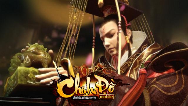 Hoàng Đế trong Chinh Đồ Mobile không phải ngôi vị có thể mua, người chơi chỉ có thể dùng kinh nghiệm và đầu óc để đoạt lấy!