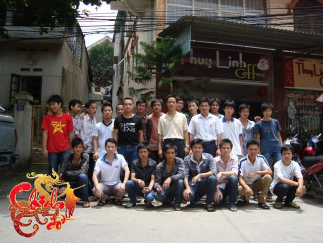 Đã hơn 7 năm kể từ khi thành lập, cộng đồng Chinh Đồ vẫn luôn giữ được tình yêu và đam mê của mình dành cho Game.