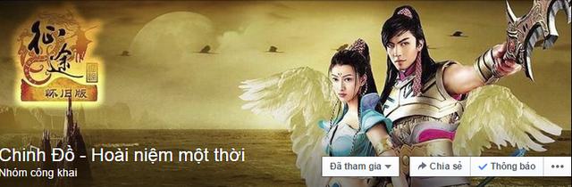 4 lý do khiến Chinh Đồ trở thành huyền thoại của làng game Việt