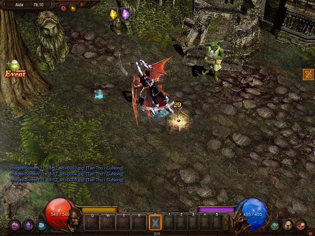 Kĩ năng sống trong MMORPG giúp người chơi kiếm được nhiều nguyên liệu quý