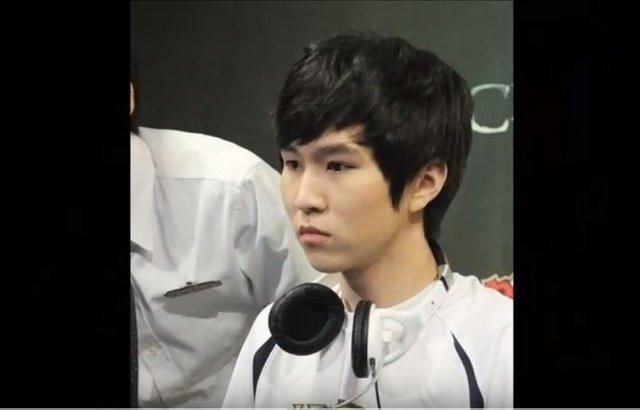 Kyahaha từng là một tuyển thủ Liên Minh Huyền Thoại không chuyên.
