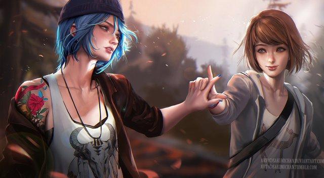 9 game kinh dị như Life Is Strange hay nhất