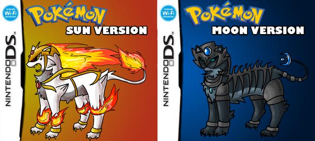 Fan hâm mộ tiên đoán về Pokemon Sun/Moon