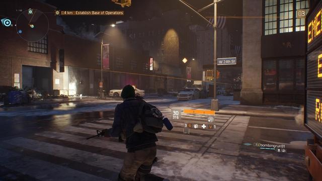 Đánh giá The Division - Game online hành động siêu cấp không chơi phí cả đời