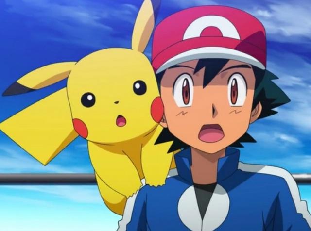 Không phải Pokemon GO, đây mới là game khiến fan Pokemon bất ngờ