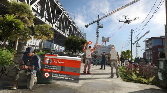 Watch Dogs 2 chính thức lộ diện với bối cảnh và nhân vật hoàn toàn mới