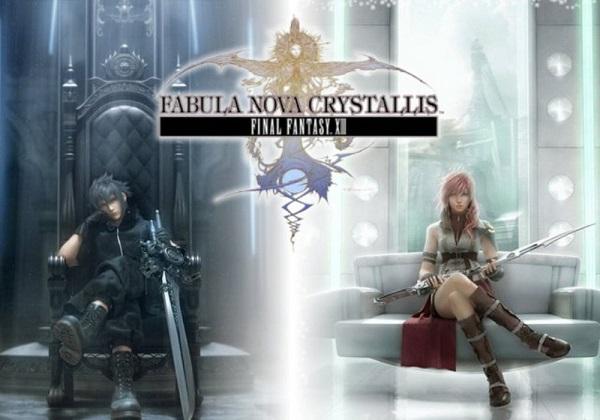 Square Enix động chạm lại thương hiệu Final Fantasy Agito 2