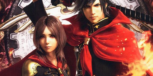 Square Enix động chạm lại thương hiệu Final Fantasy Agito 1