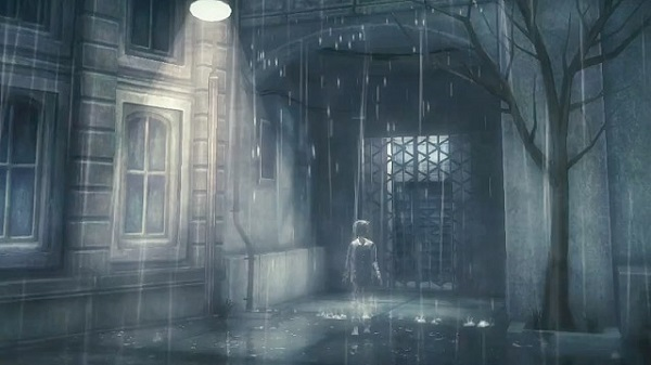 Rain: Tựa game độc đáo mới của Sony 1