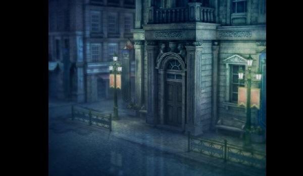 Rain: Tựa game độc đáo mới của Sony 2