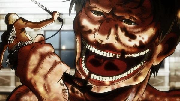 Shingeki no Kyojin: Diệt Titan trong tựa game fan made độc đáo 1