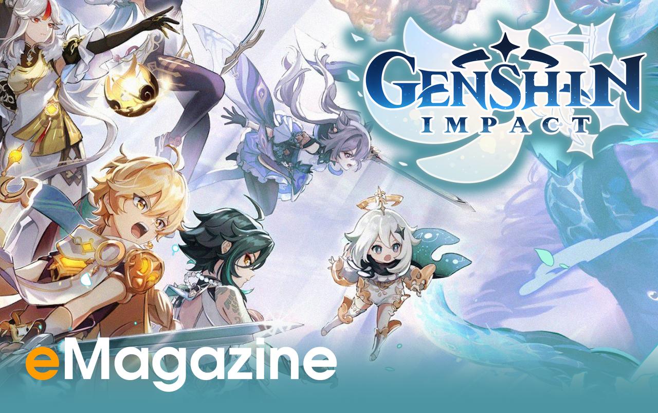 Genshin Impact: Chìa khóa mang tới thành công ở hiện tại cũng là cánh cửa mở ra sự sa sút trong tương lai