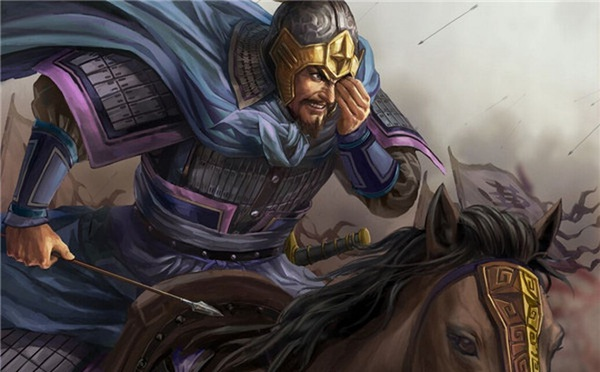 """Kém 20 triệu lực chiến vẫn """"lật kèo"""", kỳ tích gọi tên Hạ Hầu Đôn: Vị tướng chưa bao giờ biết """"out-meta"""" là gì!"""
