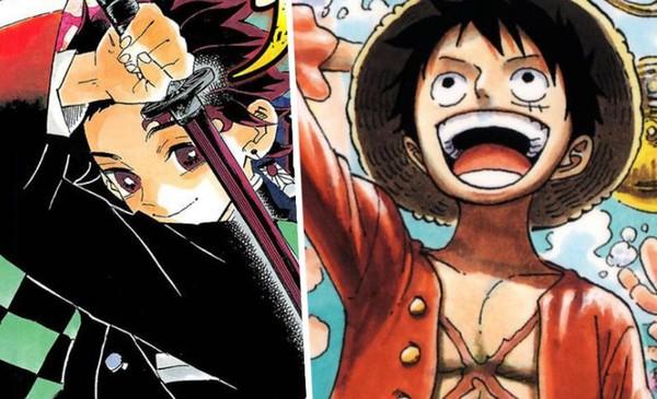 Top 10 manga
