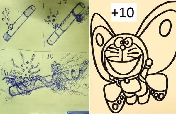 [Tin Tức] Sang chấn tâm lý với tài vẽ vời của game thủ Thục Sơn, chớm nhìn cũng khiến các Designer xứ Trung chết lặng