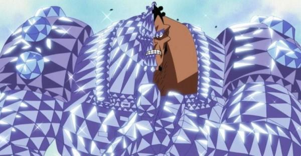 One Piece: Bạn đã biết gì về Jozu Kim Cương, một trong những đội trưởng mạnh nhất của băng Râu Trắng