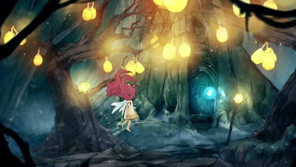 Child of Light: Tựa RPG đậm chất nghệ thuật 1