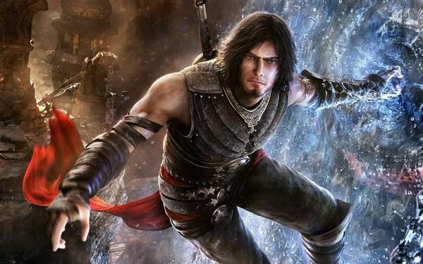 Prince of Persia mới bị đồn đang được phát triển 1