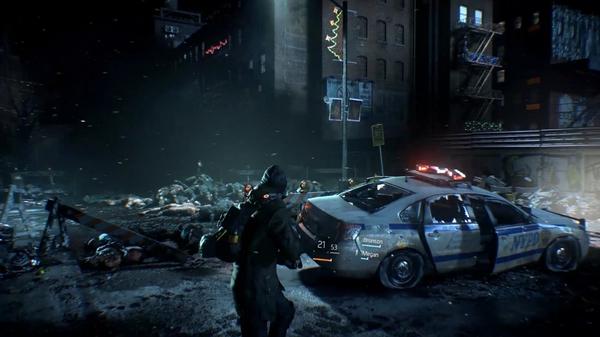 Bom tấn The Division phô diễn gameplay cực chất 2