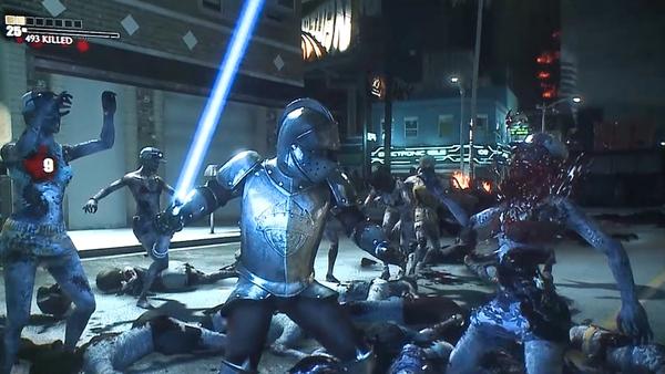 Dead Rising 3 PC công bố ngày phát hành 1