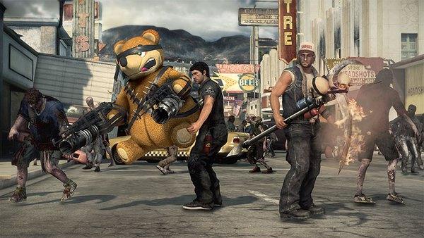 Dead Rising 3 PC công bố ngày phát hành 2