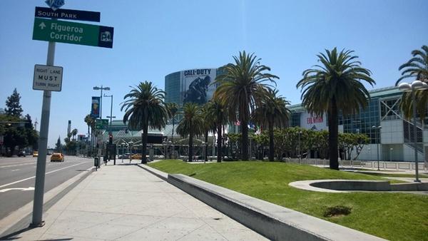 Dạo chơi E3 2014 trước ngày khai mạc 5