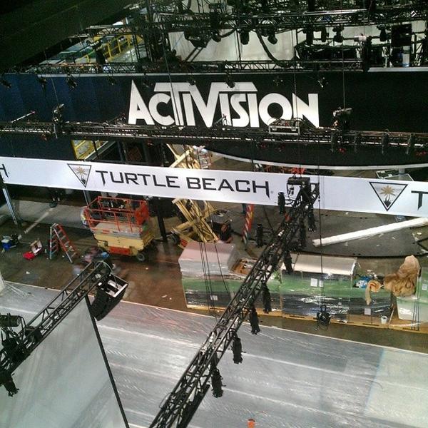 Dạo chơi E3 2014 trước ngày khai mạc 10
