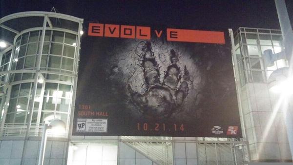 Dạo chơi E3 2014 trước ngày khai mạc 13